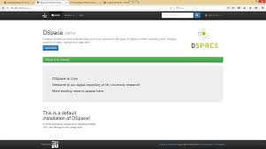Cara Install Lamp Ubuntu 1404 by Installing Dspace 4 2 On Ubuntu Server 14 04 1 Lts Dspace