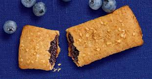 Nutri Grain Soft Baked Breakfast Bars Blueberry