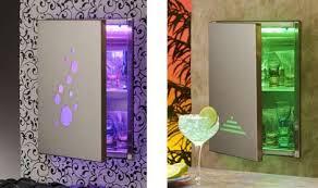 lighted medicine cabinets designer led lighted cabinet range by