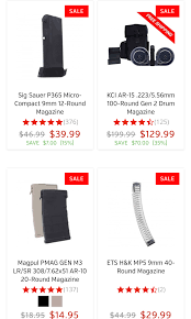 UPDATED: 2018 Black Friday / Cyber Monday Sales Master List ... 50 Discount Hotels In Sri Lanka Melissas Cupcakes Promo Code Gunmag Gun News 55 Friday November 8 The Mag Life Gun Magazinesgunclip Depot Premium Supplier Of Hand Gun Gunmagwarehousecom Experience Lifeisshwell Updated 2018 Black Friday Cyber Monday Sales Master List Dpms Gen I Ii Ar 308 260 243 10round Magazine Vedder Holsters Get A For Christmas And Now Need Detroit Coupons Deals Dell Home Stackable Sig Sauer P365 Microcompact 9mm 12round Magazine 3799 Ihop Online Doctors Traing Coupon Hellmans Mayo Printable 2019 Ocean Park Military Coupon Codes Discounts Promos Wethriftcom