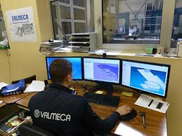 bureau d etude mecanique bureau d étude méthode valmeca usinage grande capacité
