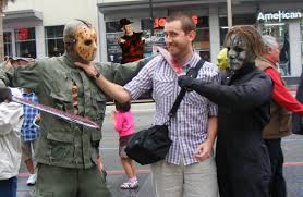Who Played Michael Myers In Halloween by Halloween Special Part 2 Michael Myers Vs Me Heyuguys