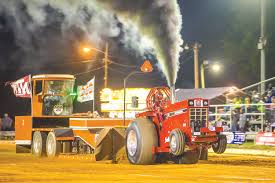 100 Truck And Tractor Pull Videos Pull Rumbles Into Fairgrounds The Wilson Times