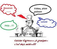 concours de cuisine concours de la cuisine express kiwi crème de marrons