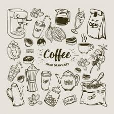 Coffee Vectors Photos And PSD Files