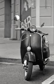 Moto Vespa Vintageone Day Youre Mine