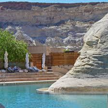 100 Amangiri Hotel Utah Wildluxe