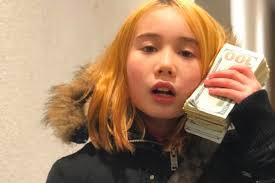 It Is A Truth Universally Acknowledged That Single Foul Mouthed Young Girl In Possession Of Riches Must Be Want Viral Fame