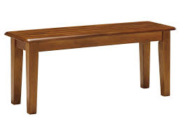 Ashley Furniture Berringer D199 00 Hickory Stained Bench