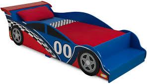 chambre voiture garcon pour enfant voiture de course