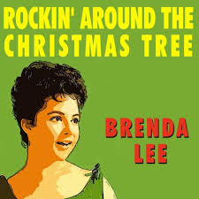 Who Sang Rockin Around The Christmas Tree by Amazon Com Rockin U0027 Around The Christmas Tree Brenda Lee