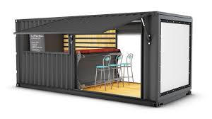 100 Shipping Containers Converted What Are The Benefits Of Hiring A Container