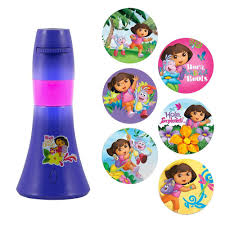 Dora The Explorer Kitchen Playset by Dora The Explorer Projectables Led Battery Operated Night Light