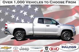 Pre-Owned 2016 Toyota Tundra SR5 4D Double Cab In Yuba City ...