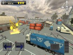 100 Semi Truck Parking Games 3D Simulator 2017 App Ranking And Store Data