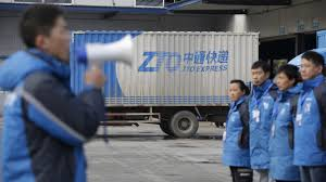5 Things To Know About The Largest IPO Of The Year, China's ZTO ...