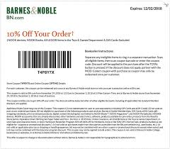 Barnes & Noble Coupons - 10% Off At Barnes & Noble, Or ... Barnes And Noble Coupons A Guide To Saving With Coupon Codes Promo Shopping Deals Code 80 Off Jan20 20 Coupon Code Bnfriends Ends Online Shoppers Money Is Booming 2019 Printable Barnes And Noble Coupon Codes Text Word Cloud Concept Up To 15 Off 2018 Youtube Darkness Reborn Soma 60 The Best Jan 20 Honey