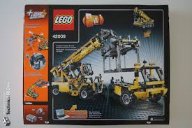 TechnicBRICKs: TBs TechReview 26 – 42009, Mobile Crane MK II Lego Technic Mobile Crane 8053 Ebay Truck Itructions 8258 Truck Matnito Filelego Set 42009 Mk Ii 2013jpg Tagged Brickset Set Guide And Database Lego 9397 Logging Speed Build Review Blocksvideo Amazoncouk Toys Games Behind The Moc Youtube Cmodel Alrnate Build Album On Imgur Moc3250 Swing Arm 42008 Cmodel 2015 Waler93s Pneumatic V2 Mindstorms