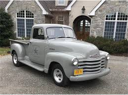1951 Chevrolet Pickup For Sale | ClassicCars.com | CC-1067631