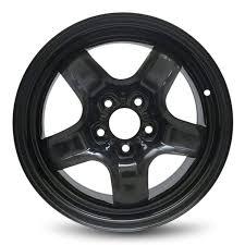 5 Lug Chevy Truck Wheels Elegant Amazon Chevrolet Cobalt Hhr Malibu ...