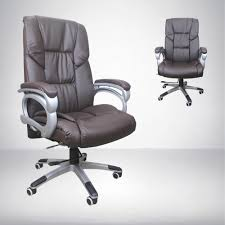 New Ergonomic Leather Office Chair High Comfort Executive Chair L ... Worksmart Bonded Leather Office Chair Black Parma High Back Executive Cheap Blackbrown Wipe Woodstock Fniture Richmond Faux Desk Chairs Hunters Big Reuse Nadia Chesterfield Brisbane Devlin Lounges Skyline Luxury Chair Amazoncom Ofm Essentials Series Ergonomic Slope West Elm Australia Management Eames Replica Interior John Lewis Partners Warner At Tc Montana Ch0240
