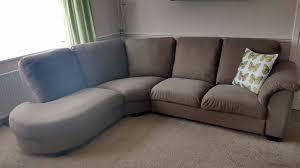 ikea tidafors suite corner sofa two seater sofa pouffe