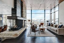100 Modern Interiors Beautiful Mountain Amazing Architectures
