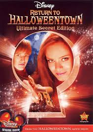 Halloweentown 2 Cast by Return To Halloweentown Tv Listings Tv Schedule And Episode Guide