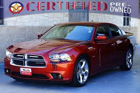 Just In! 2013 Dodge Charger R/T For Sale At Fincher's Texas Best ...