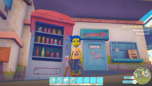 My Time At Portia – The Video Game Soda Machine Project