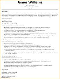 Resume: Resume Sample Medical Administrative Assistant ... 89 Examples Of Rumes For Medical Assistant Resume 10 Description Resume Samples Cover Letter Medical Skills Pleasant How To Write A Assistant With Examples Experienced Support Mplates 2019 Free Summary Riez Sample Rumes Certified Example Inspirational Resumegetcom 50 And Templates Visualcv