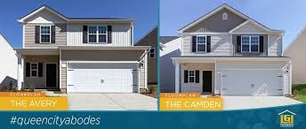 Lgi Homes Floor Plans by Lgi Homes The Avery And Camden Floorplans Are 2 Classic