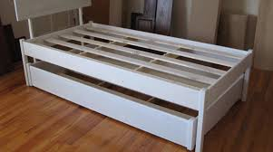 daybed Twin Trundle Bed Frame With Bedroom Fill Your Bedroom