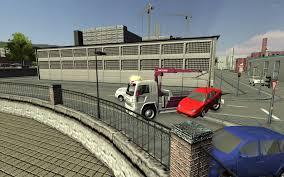 100 Tow Truck Simulator 2010 Game Screenshots At Riot Pixels Images