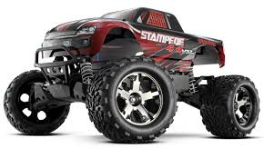 Traxxas T1X-670864RED 4 X 4.1 In. Remote Control Vehicle Monster Truck - Red There Are Many Reasons The Traxxas Rustler Vxl Is Best Selling Bigfoot Summit Racing Monster Trucks 360841 Xmaxx 8s 4wd Brushless Rtr Truck Blue W24ghz Tqi Radio Tsm 110 Stampede 4x4 Ready To Run Remote Control With Slash Mark Jenkins 2wd Scale Rc Red Short Course Wtqi Electric Wbrushless Motor Race 70 Mph Tmaxx Classic 4x4 Nitro Revo See Description 1810367314 Us Latrax Desert Prunner 24ghz 118 Rcmentcom Stadium Tra370541blue Cars