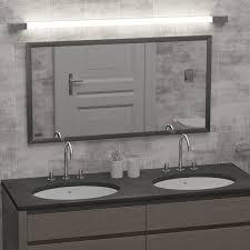 infranomic frame line spiegel infrarotheizung 250 watt