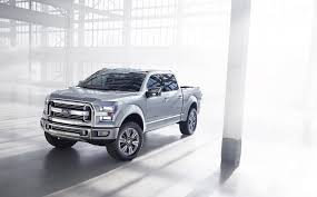 2013 Ford Atlas Concept News And Information, Research, And Pricing