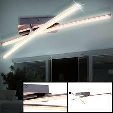 deckenleuchten led decken le ess zimmer beleuchtung spot
