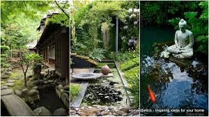 100 What Is Zen Design 33 Calm And Peaceful Garden S To Embrace Homesthetics
