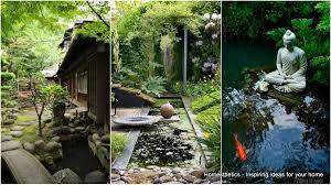 100 Zen Garden Design Ideas 33 Calm And Peaceful S To Embrace