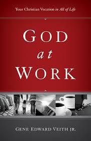 God At Work BOOK CLUB
