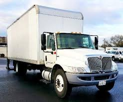 100 Used Trucks For Sale Sacramento International Van Box In CA