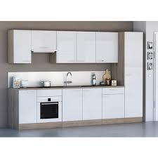 cuisine delice colonne cuisine pas cher simple meuble cuisine armoire rangement