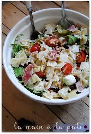 les 25 meilleures idées de la catégorie salade italienne sur