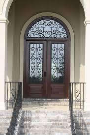 Cherry Wood Cherry Wood Exterior Doors