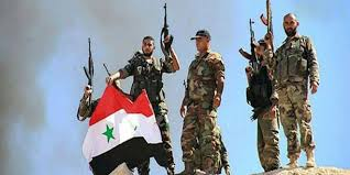 siege army syrian army lifts the siege on vehicles management in harasta