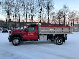 100 Super Dump Trucks For Sale FORD SUPER DUTY F 550 SA Aluminum Truck N