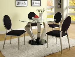 modern dining room furniture for small spaces sets 8 table on sale