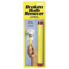 broken bulb remover to the rescue ls plus