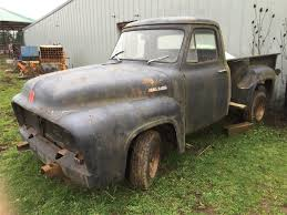 1954 Ford F100 For Sale | ClassicCars.com | CC-1016514 1954 Ford F100 Pjs Autoworld Stock K11780 For Sale Near Columbus Oh F 100 Pickup For Sale Youtube Vintage Truck Pickups Searcy Ar Denver Colorado 80216 Classics On T R U C K S In 2018 Pinterest High Interest 54 Hot Rod Network Auction Results And Sales Data The Barn Miami T861 Indy 2015